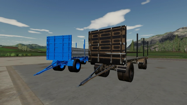 BSS PV 20.15 v1.0.0.0 category: Trailers