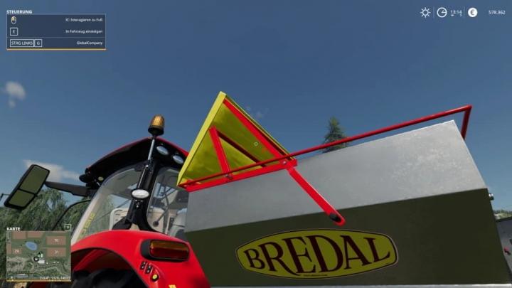 Trending mods today: Bredal Pack v1.1.2.0