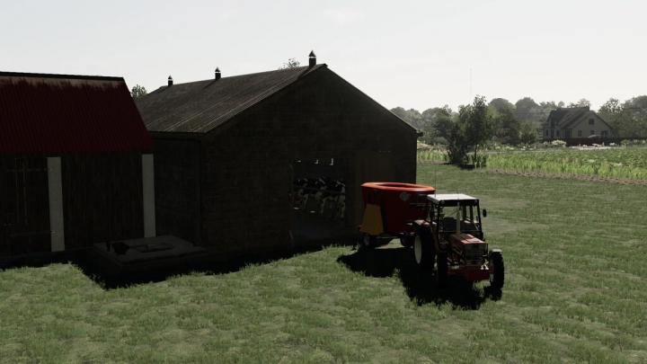 Trending mods today: Medium Old Cowshed Without Pasture v1.0.0.0
