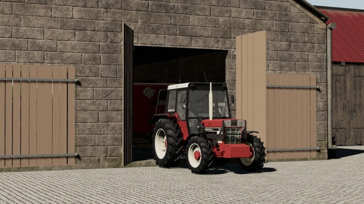 Trending mods today: Medium Old Cowshed Without Pasture v1.0.0.1