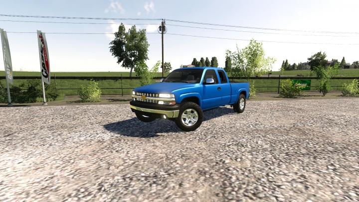 Trending mods today: 2002 Chevy Silverado Ext Cab