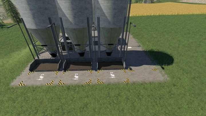 Soil Packing Station v1.0.0.0 category: Objects