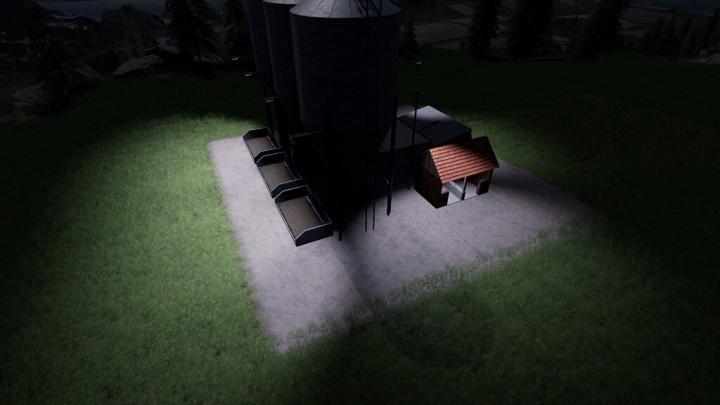 Objects Soil Packing Station v1.0.0.0
