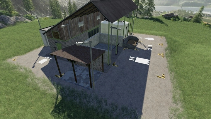 Trending mods today: Plywood Production v1.0.0.2