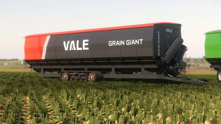 Trending mods today: Vale Grain Giant v1.0.0.0