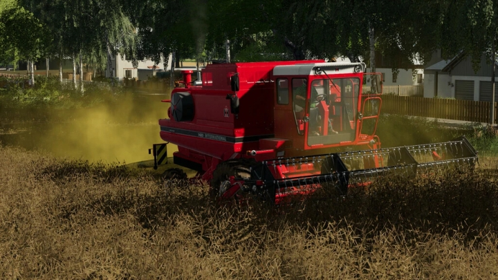 Trending mods today: Case IH Axial-Flow Pack v1.2.0.0