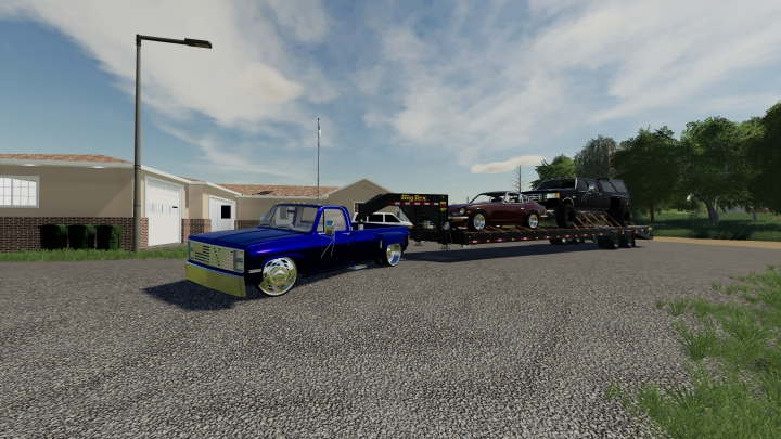 Trending mods today: fs19 chevy c30 supercharged