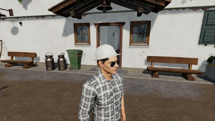 Trending mods today: Miner Hard Hat Pack