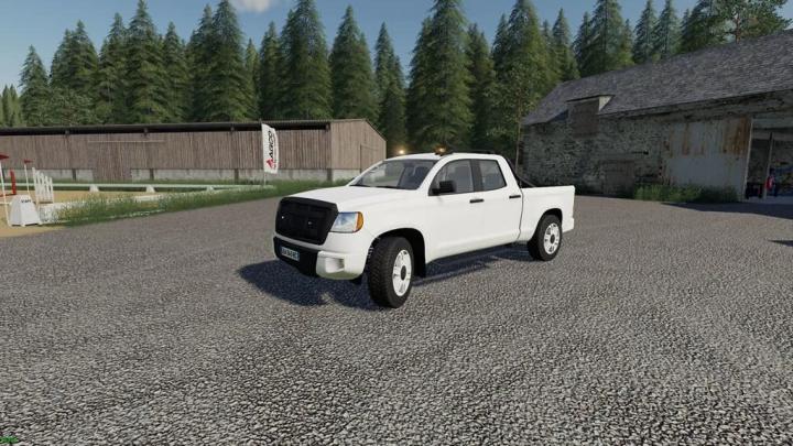 Trending mods today: Pickup 2014 Transport Service v1.0.0.3
