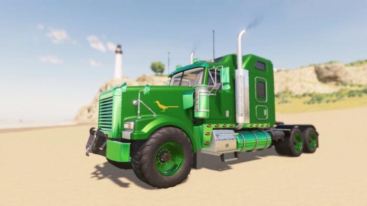 Roadrunner+ v1.1.2.0 category: Trucks