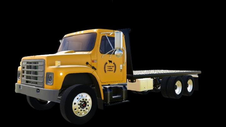 Trending mods today: International S1900 Grain/AR Truck