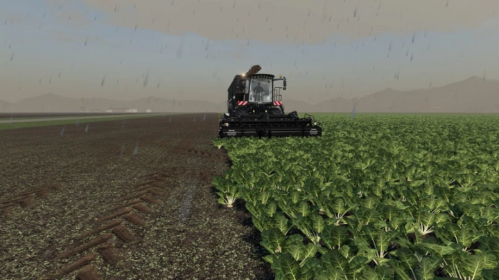Combines Holmer Terra Dos T4-40 S-Edition v1.0.0.0