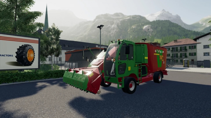Strautmann VertiMix 1702 Double SF Version v1.0.0.1 category: Other