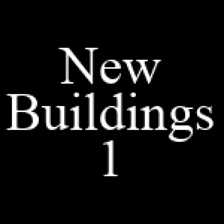 Trending mods today: New Buildings Pack 1