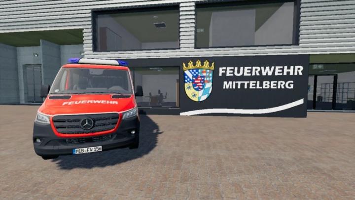 Trending mods today: Mercedes Sprinter L2 H1 SAFJ v1.0