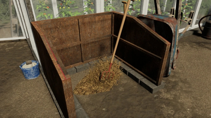 Trending mods today: Pack Of Polish Greenhouses With Tomatoes v2.0.0.0