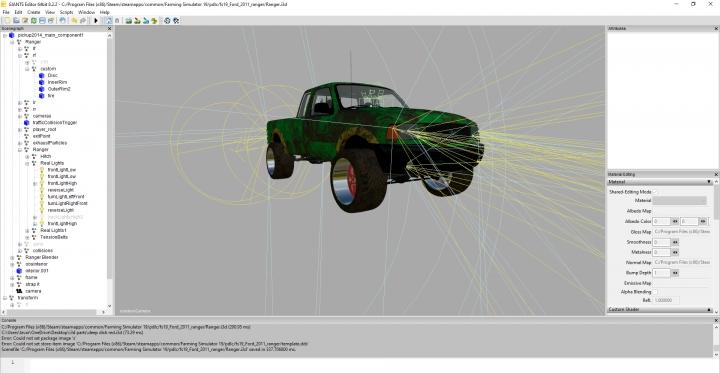 ford ranger category: Cars