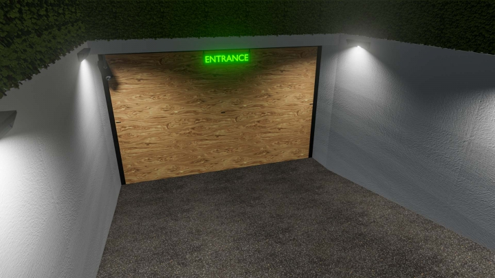 Trending mods today: Underground Parking V1.1.0.0
