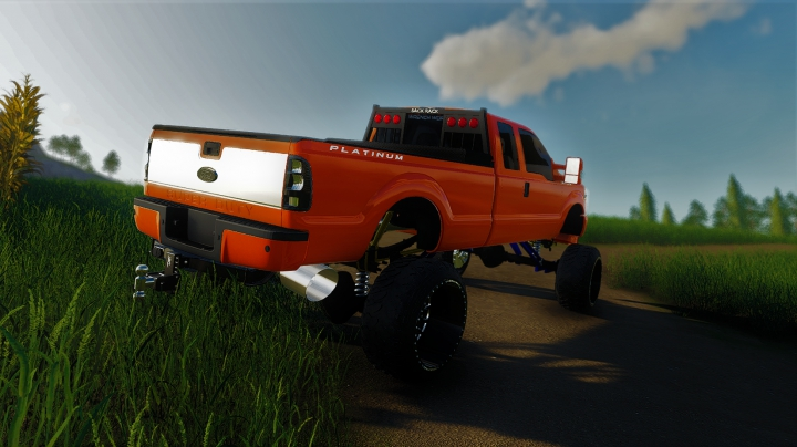 2015 ford edit category: Trucks