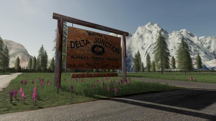 Trending mods today: Alaska - Delta Junction 4x v1.2