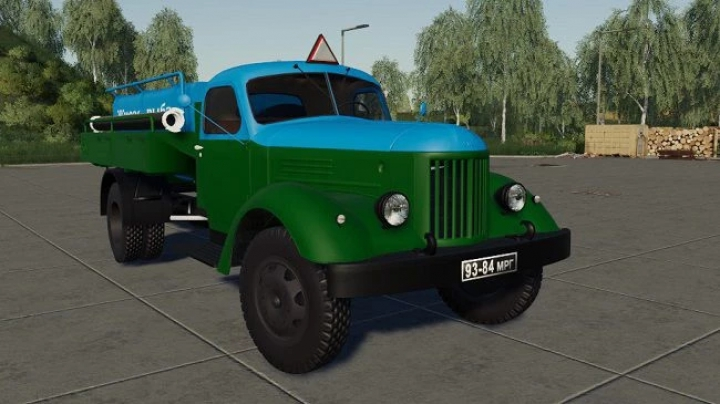 ACZR3 v1.0.0.0 category: Trucks