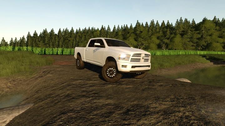 Trending mods today: 2012 Dodge Ram 2500