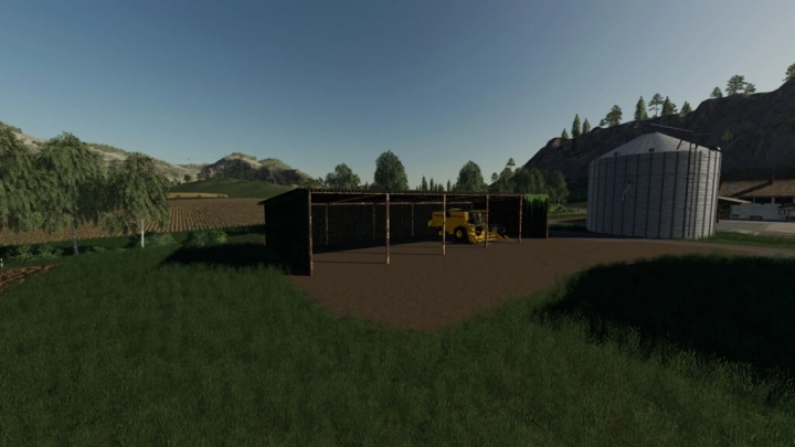Trending mods today: GB Shed Pack v1.0.0.0