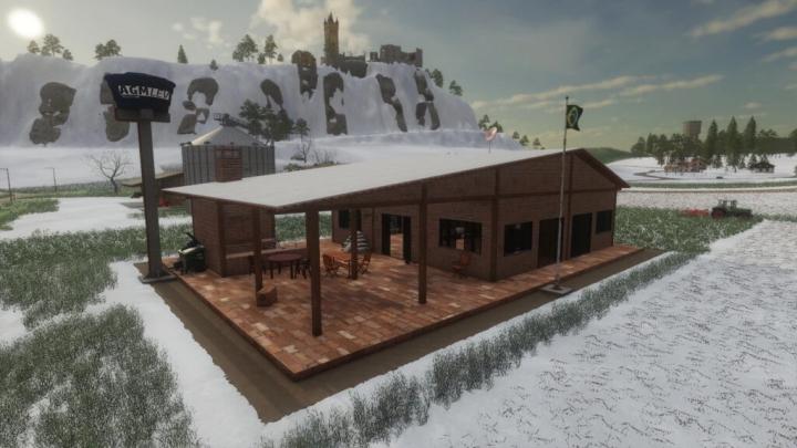 Trending mods today: AGM House Agronópolis v1.0.0.0